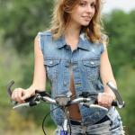 Ondeugend fietstochtje