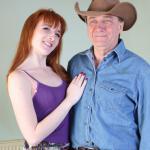 Cowboy gezocht