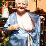 Old Granny vera