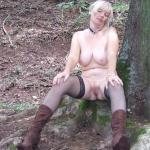 Blondie Nadja